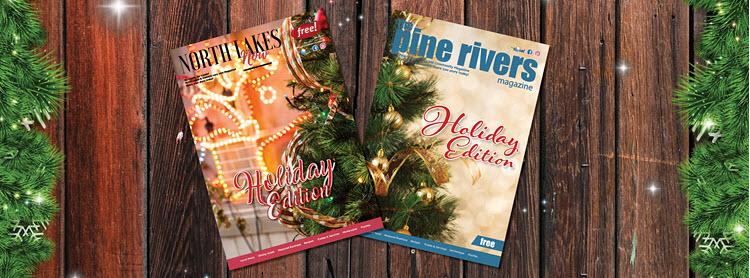 Christmas Magazine Mango Hill Qld Community