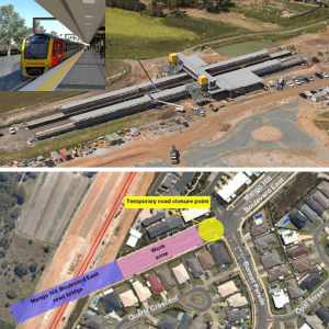 Moreton Bay Rail Link Update