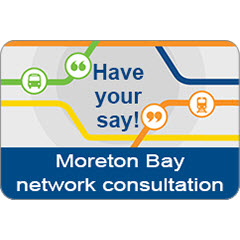 Moreton Bay Rail Bus Timetable