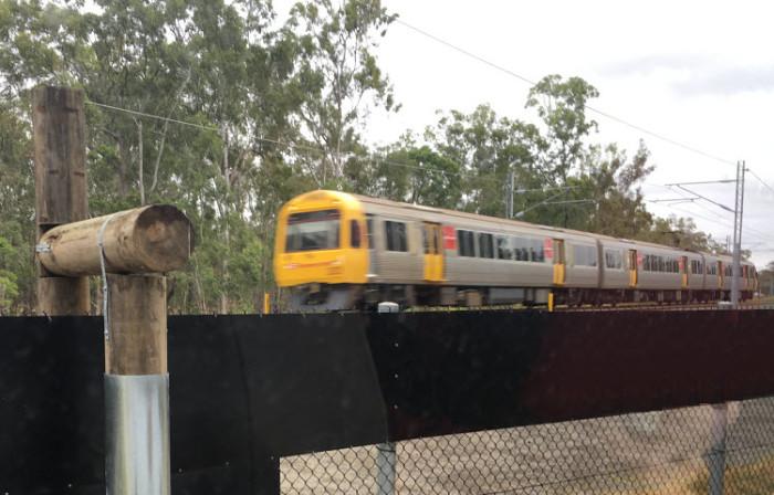 Moreton-Bay-Rail-Link-First-Train-Ride