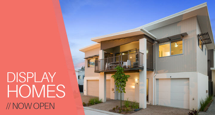 Town Houses For Sale Mango Hill
