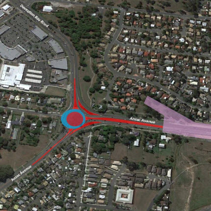 rothwell-roundabout-intersection-upgrade-overview