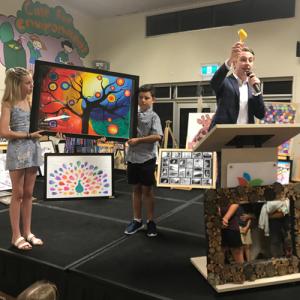 Mango-hill-state-school-art-show-2018